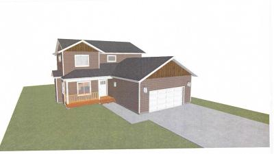 Kalispell MT Single Family Home For Sale: $309,900