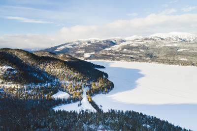 Whitefish Residential Lots & Land For Sale: 2927 Osprey Lane