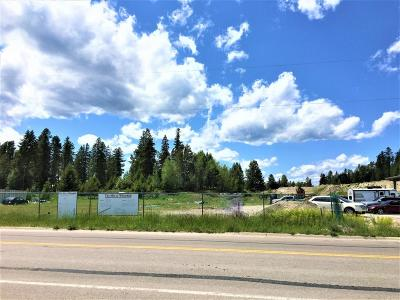 Whitefish Residential Lots & Land For Sale: 1842 /1844 Baker Avenue
