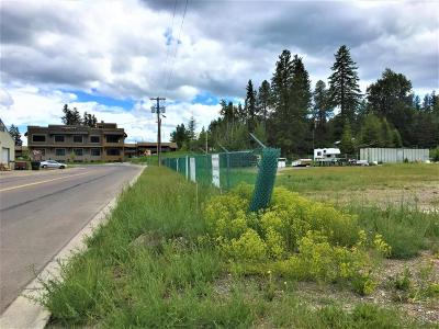 Whitefish Residential Lots & Land For Sale: 1846 Baker Avenue