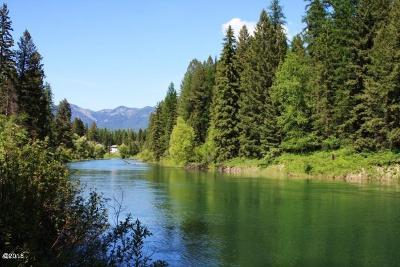Flathead County Residential Lots & Land For Sale: 717 Clearwater Drive