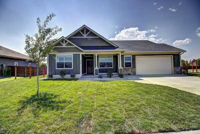 Kalispell Single Family Home For Sale: 143 Sage Grouse Way