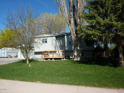 Missoula Single Family Home For Sale: 8825 Mourning Dove Drive