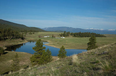Lincoln County Residential Lots & Land For Sale: Lot 3 Scenery Hill