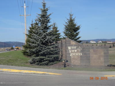 Kalispell Residential Lots & Land For Sale: 207 Taelor Road