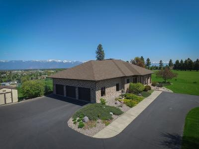 Flathead County Single Family Home For Sale: 113 Somerset Drive