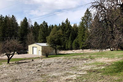 Flathead County Residential Lots & Land For Sale: 9115 Highway 35
