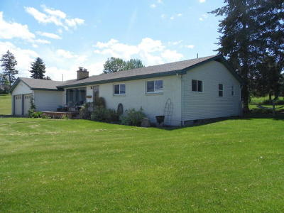 Lake County Single Family Home For Sale: 96 Hillcrest Lane