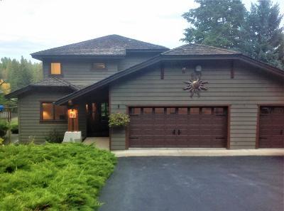Bigfork Single Family Home For Sale: 97 Golf Terrace