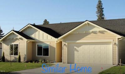 Kalispell Single Family Home For Sale: 176 Saint Regis Drive