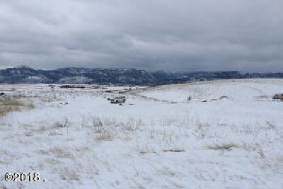 Missoula Residential Lots & Land For Sale: Nhn Tookie Trek