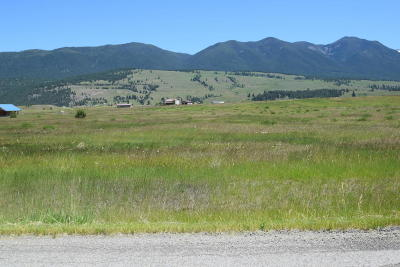 Lincoln County Residential Lots & Land For Sale: Nhn Airport Road
