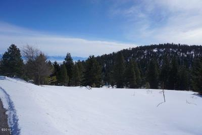 Kalispell MT Residential Lots & Land Under Contract Taking Back-Up : $219,900