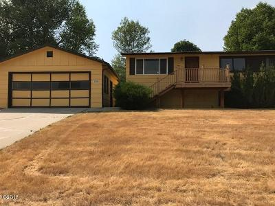 Lolo Single Family Home For Sale: 209 Cumberland Street