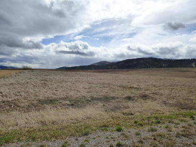 Missoula Residential Lots & Land For Sale: Lot 4 Haven Heights Road