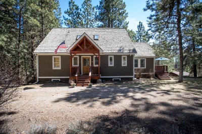 Kalispell Single Family Home For Sale: 160 Yellow Pine Drive
