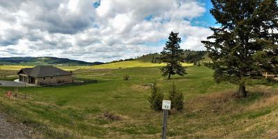 Kalispell Residential Lots & Land For Sale: 181 Bison Circle