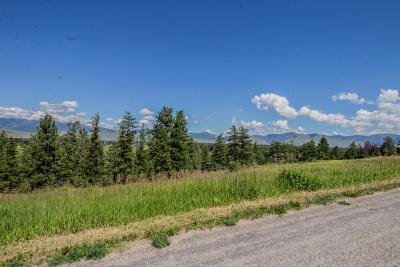 Missoula Residential Lots & Land For Sale: 450 Council Way