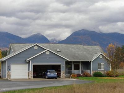 Lincoln County Single Family Home For Sale: 325 Edgewater Drive