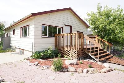 Missoula Single Family Home For Sale: 901 Defoe Street