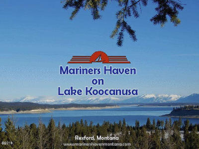 Lincoln County Residential Lots & Land For Sale: Lot 7 Abayance Bay Loop