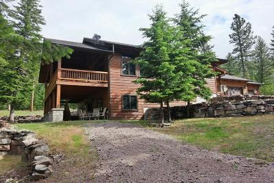 Clinton Single Family Home For Sale: 24461 Stonefly Road