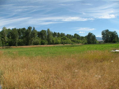 Missoula Residential Lots & Land For Sale: Nhn Stone Street
