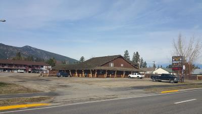 Florence Commercial For Sale: 5341 Us Hwy 93