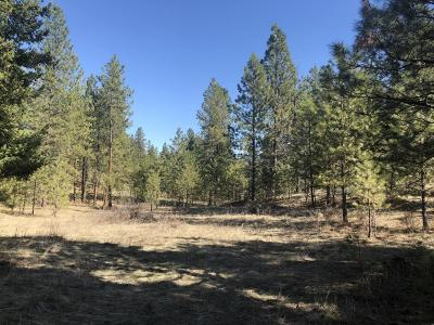 Lincoln County Residential Lots & Land For Sale: Nhn Sherman Drive