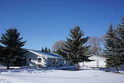 Kalispell MT Single Family Home For Sale: $289,900