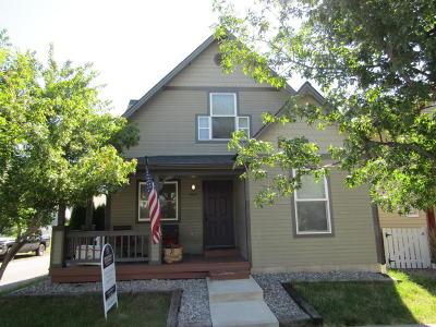 Missoula Single Family Home For Sale: 4820 Calvin Court