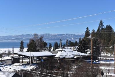 Bigfork Single Family Home For Sale: 100 Terrace Hill