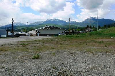 Lincoln County Residential Lots & Land For Sale: Nhn Mineral Avenue