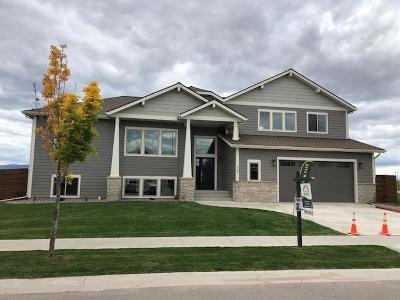 Kalispell Single Family Home For Sale: 147 Swede Trail