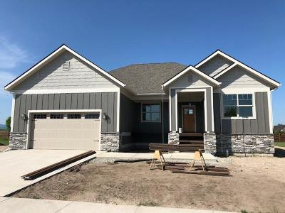 Kalispell MT Single Family Home For Sale: $518,900