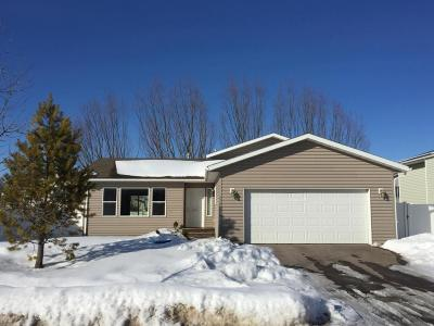 Flathead County Single Family Home For Sale: 279 Empire Loop
