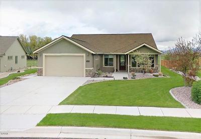 Stevensville Single Family Home Under Contract Taking Back-Up : 250 Birch Lane