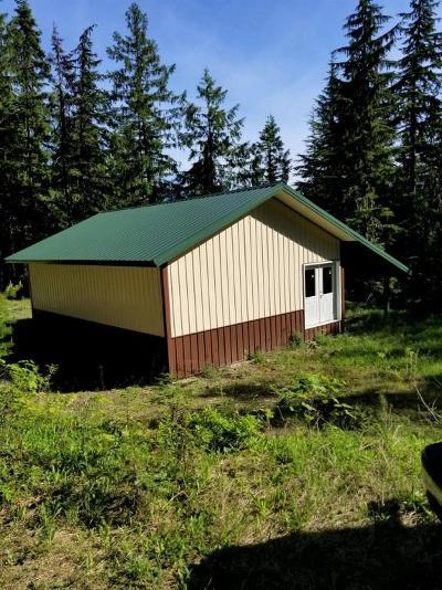 Alberton, Saint Regis, Huson, Heron, Noxon, Paradise, Superior, Thompson Falls, Trout Creek Residential Lots & Land For Sale: 14 Yew
