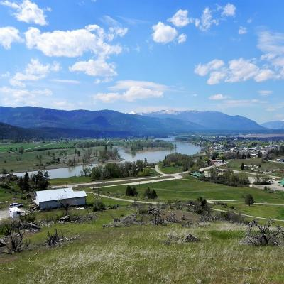 Single Family Home For Sale: 10 Mt Hwy 28