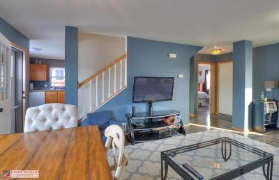 Missoula Single Family Home For Sale: 4616 Bordeaux Boulevard