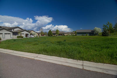 Lake County Residential Lots & Land For Sale: 102 Jefferson Court