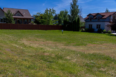 Lake County Residential Lots & Land For Sale: 106 Reliance Landing