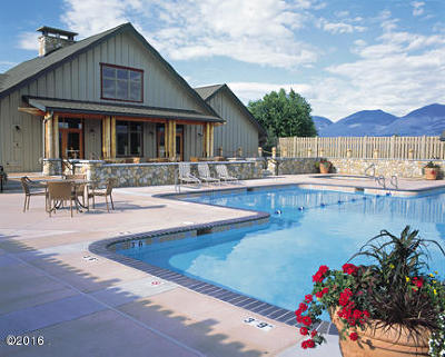 Lake County Residential Lots & Land For Sale: 191 Pheasant Ridge