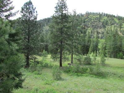 Darby Residential Lots & Land For Sale: 4953 Joslin Trail