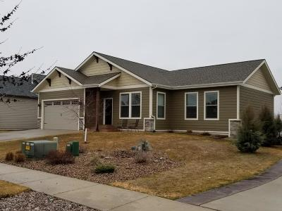 Kalispell Single Family Home For Sale: 102 Moes Run