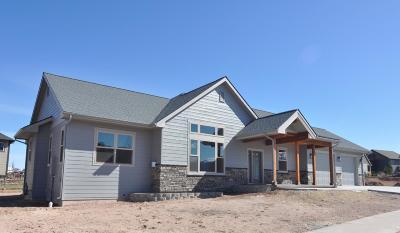 Missoula Single Family Home For Sale: 2936 Prada Drive