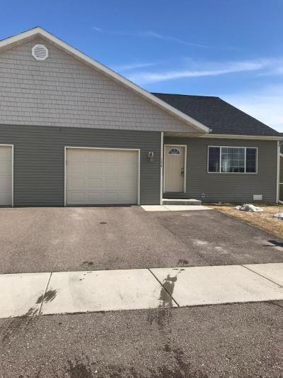 Kalispell Single Family Home For Sale: 134 Empire Loop