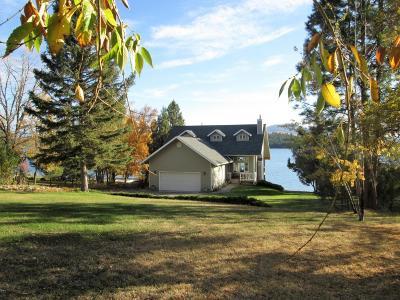 Lake County Single Family Home For Sale: 43003 Liddell Lane