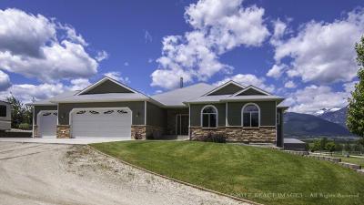 Stevensville Single Family Home For Sale: 369 Sullivan Road