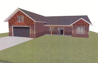 Flathead County Single Family Home For Sale: Nhn Jade Lane